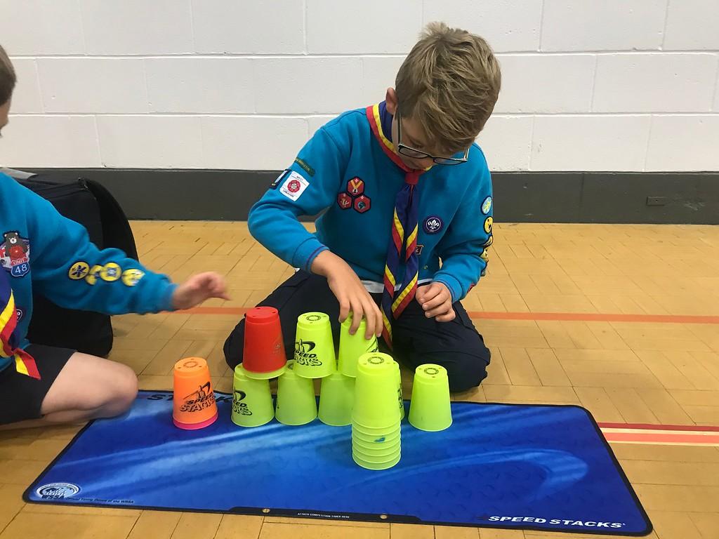 County Beaver STEM Day 2019